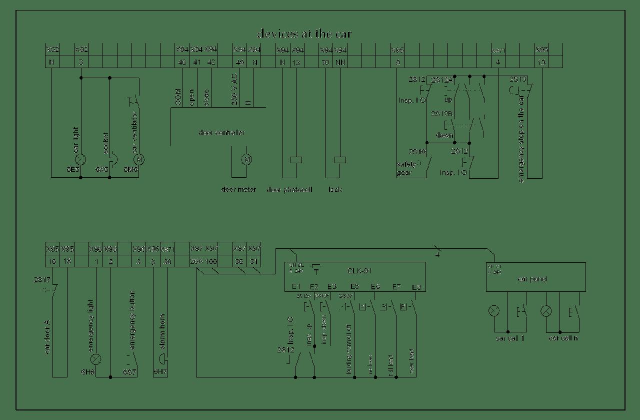 key elevator wiring schematic simple wiring schema hydraulic elevator schematic control diagram elevator wiring diagram wiring [ 1280 x 839 Pixel ]