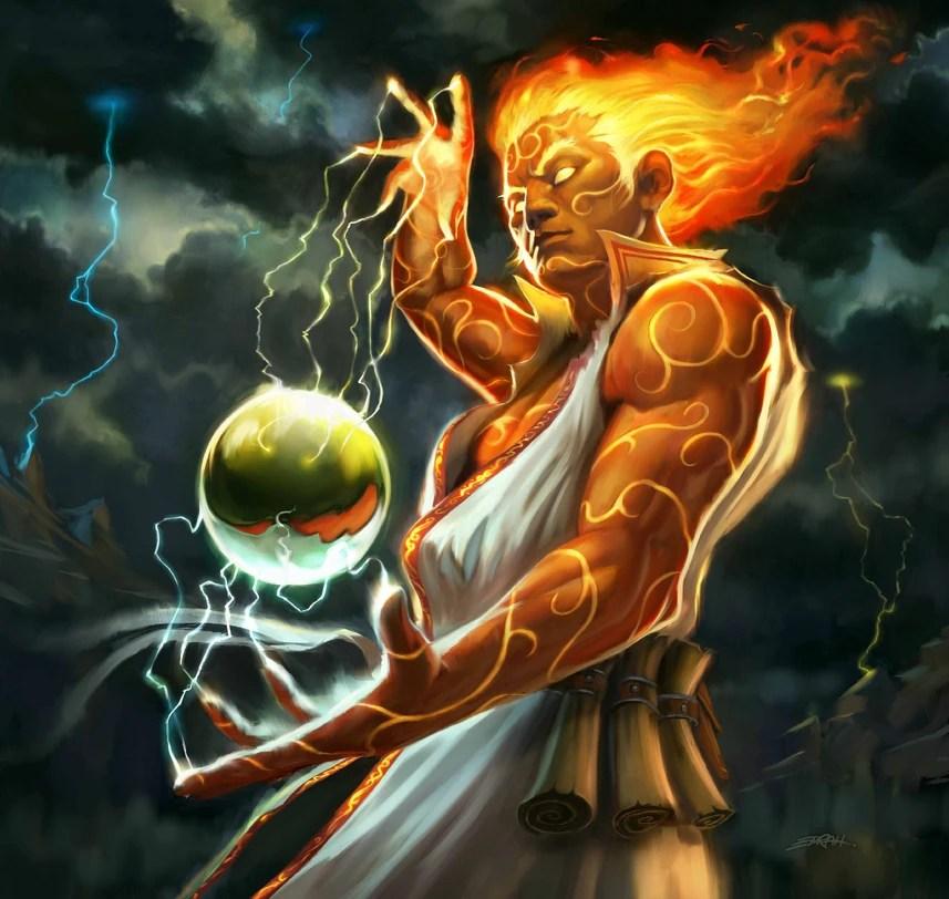 Psychic Vapor Manipulation Superpower Wiki Fandom - Year of