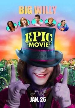 Epic Movie Wiki | FANDOM powered by Wikia