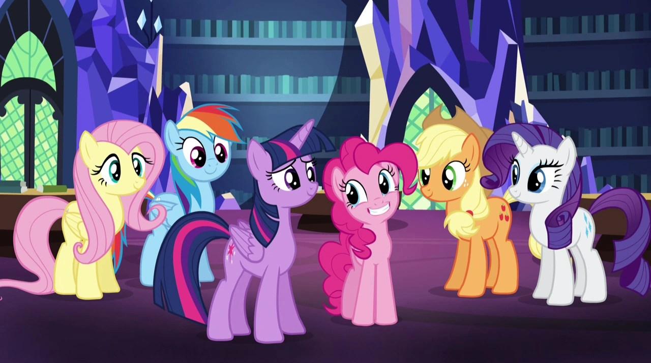 Gravity Falls Wallpaper Forest Mane Six My Little Pony Equestria Girls Wiki Fandom