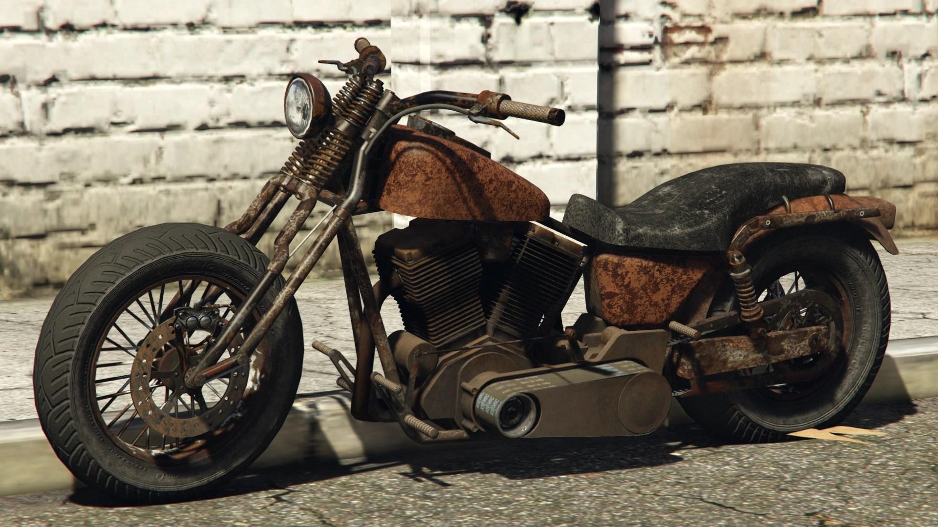 Stuntman Car Wallpaper Imagen Ratbike Gtav Png Grand Theft Encyclopedia