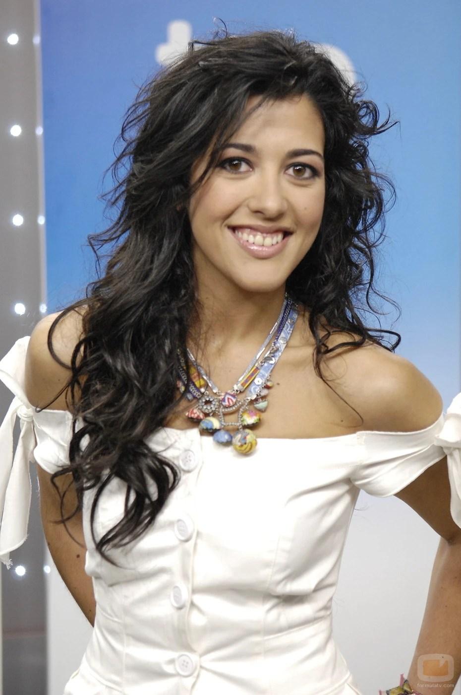 Lucía Pérez Eurovision Song Contest Wiki Fandom