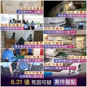 《逃犯條例》修訂風波之831太子站事件 | 香港網絡大典 | Fandom
