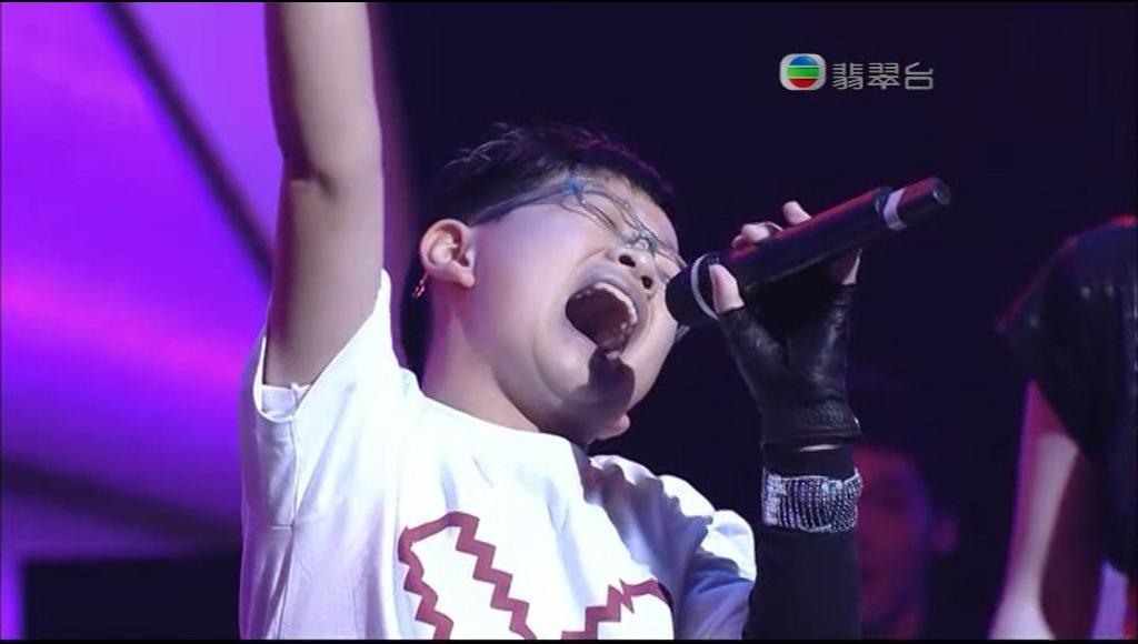 影片 - 林昇湋 - 餓狼傳說   香港網絡大典   FANDOM powered by Wikia