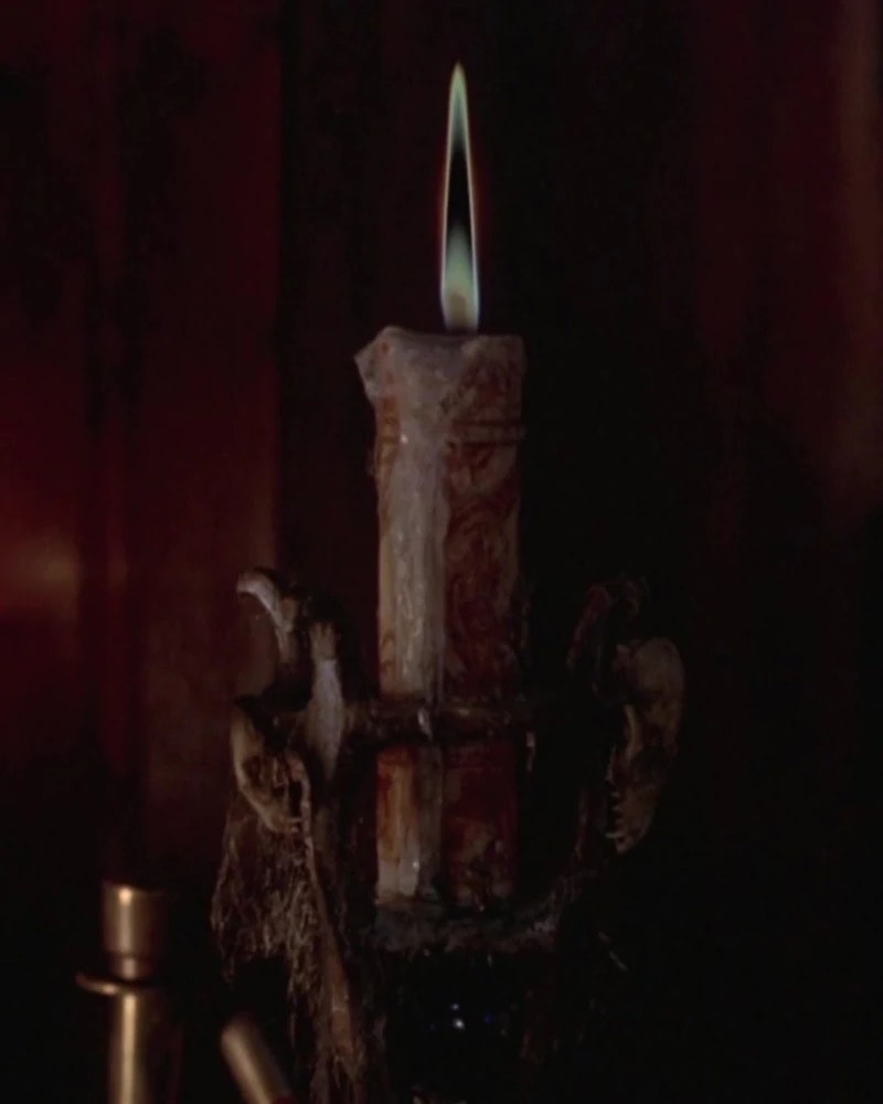 Black Flame Candle  The Evil Wiki  FANDOM powered by Wikia