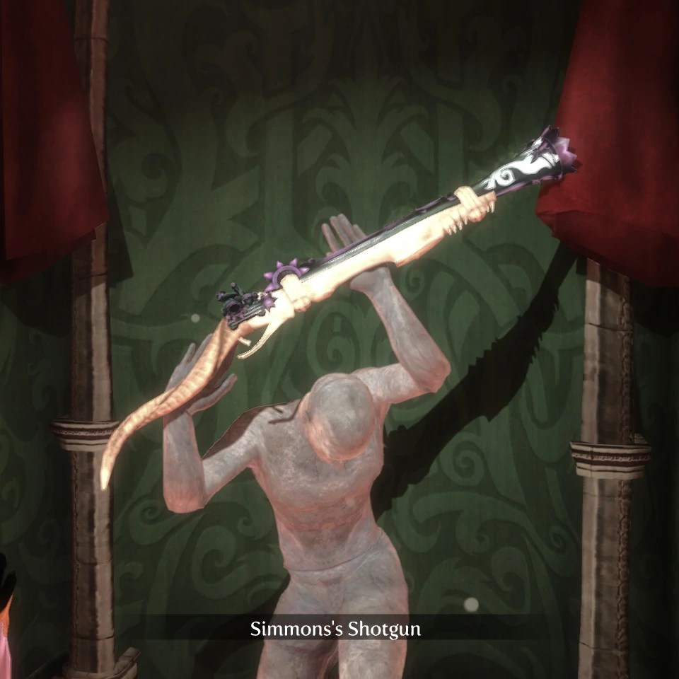 20+ Fable 3 Pistols Pictures and Ideas on Meta Networks