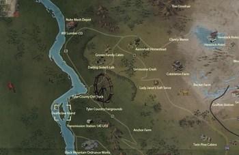 Deathclaw island | Fallout Wiki | FANDOM powered by Wikia