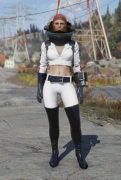Nuka Girl Rocketsuit Fallout 76 Fallout Wiki FANDOM Powered By Wikia
