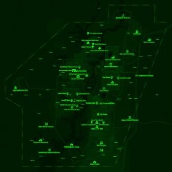 nuka world location fallout