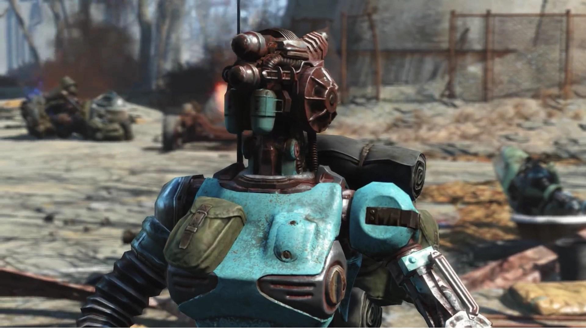 Ada Fallout Wiki FANDOM Powered By Wikia