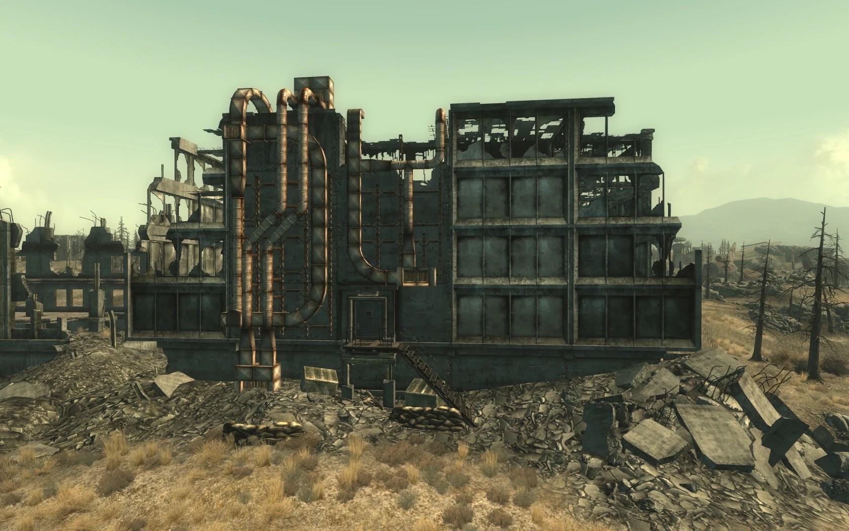 Talon Company Camp Fallout Wiki FANDOM Powered By Wikia