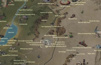 The Whitespring Bunker  Fallout Wiki  FANDOM powered by