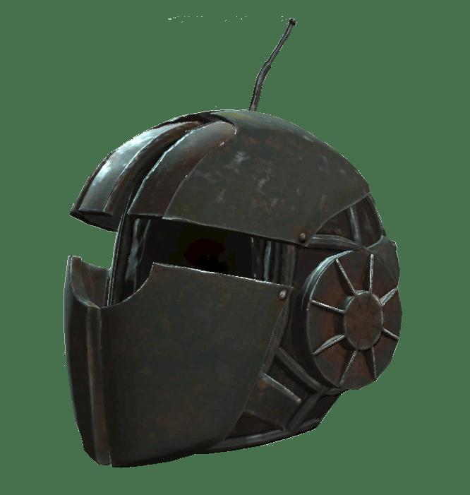 Assaultron Helmet Fallout Wiki FANDOM Powered By Wikia
