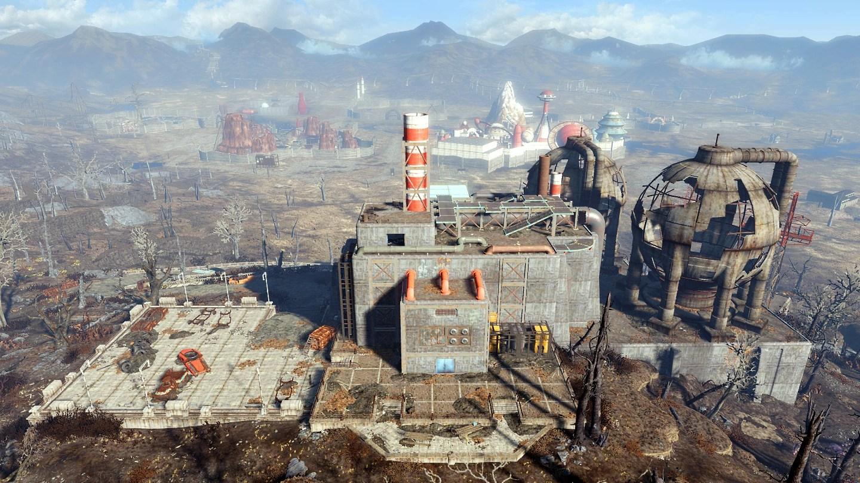 medium resolution of nuka world power plant