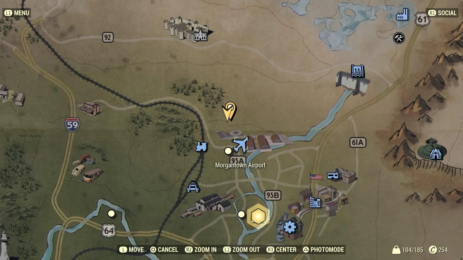 Corn Fallout 76 Fallout Wiki FANDOM Powered By Wikia