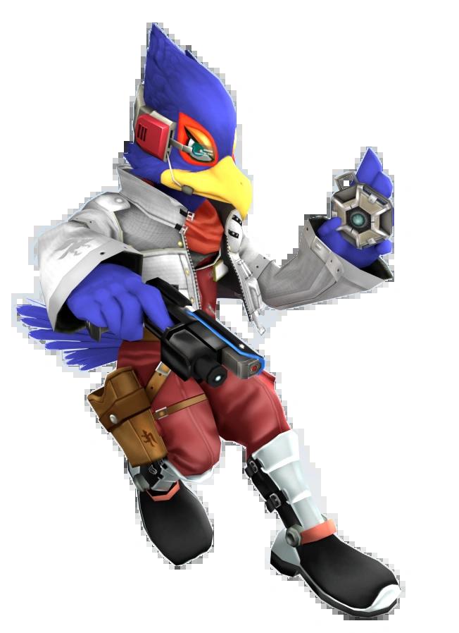 Falco Fantendo Nintendo Fanon Wiki FANDOM Powered By
