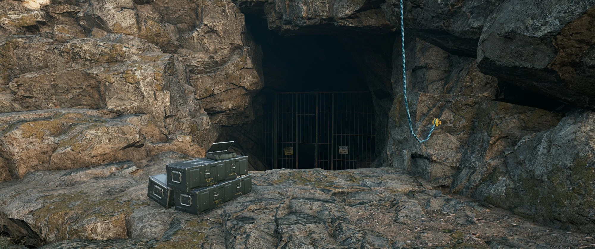 Horned Serpent Cave Cry Wiki Fandom Powered Wikia