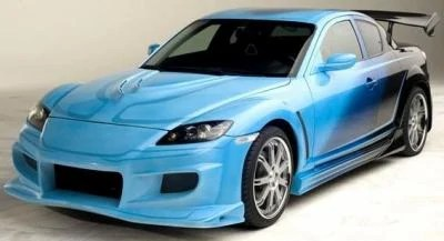 Fast And Furious 6 Cars Hd Wallpaper Mazda Rx 8 The Fast And The Furious Wiki Fandom