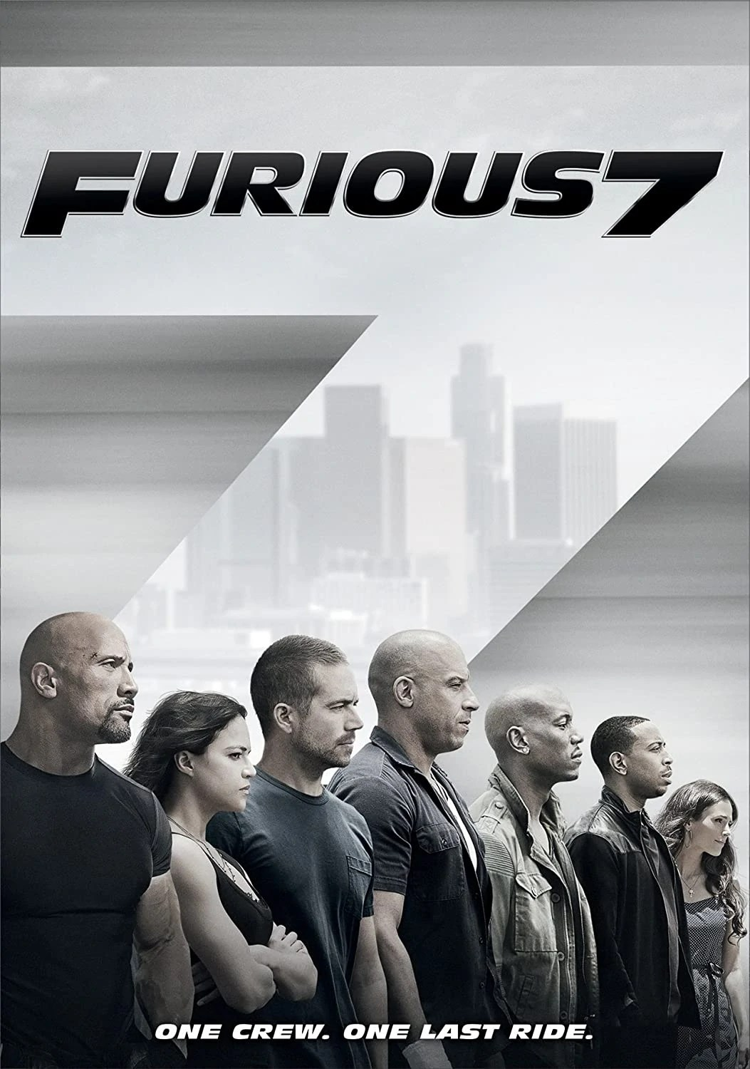furious 7 the fast