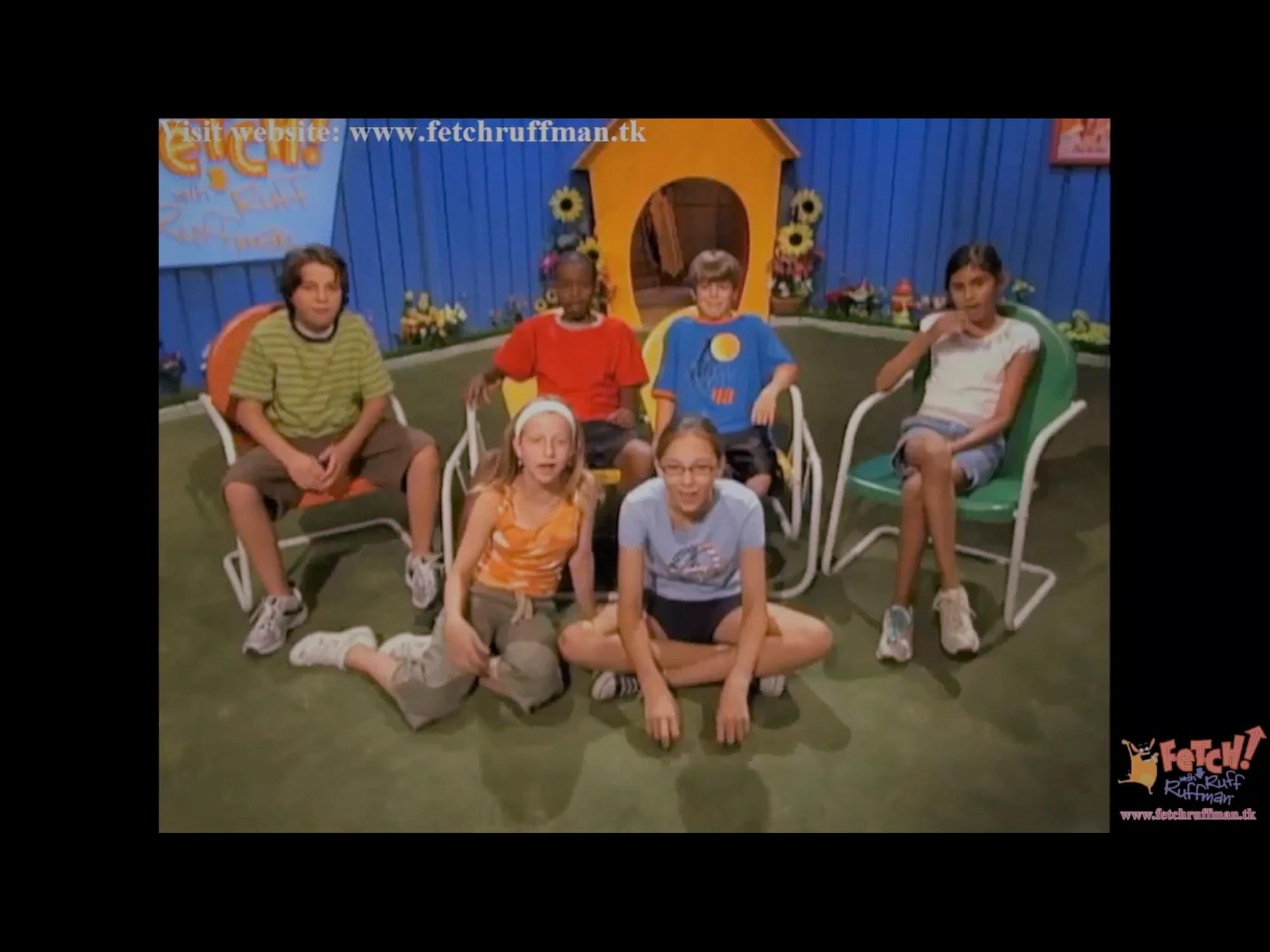 Category Season 2 Episodes Fetch With Ruff Ruffman Wiki