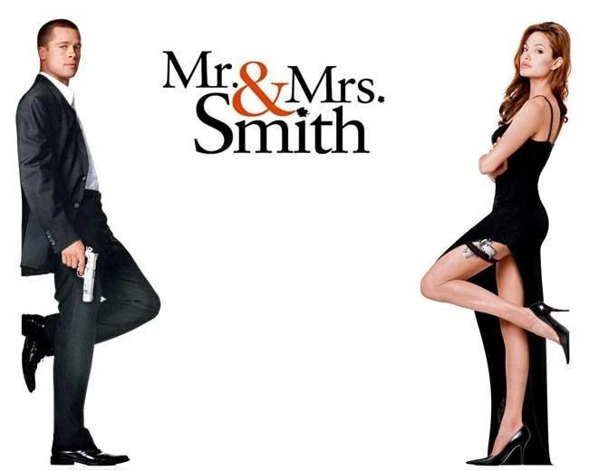 mr mrs smith film