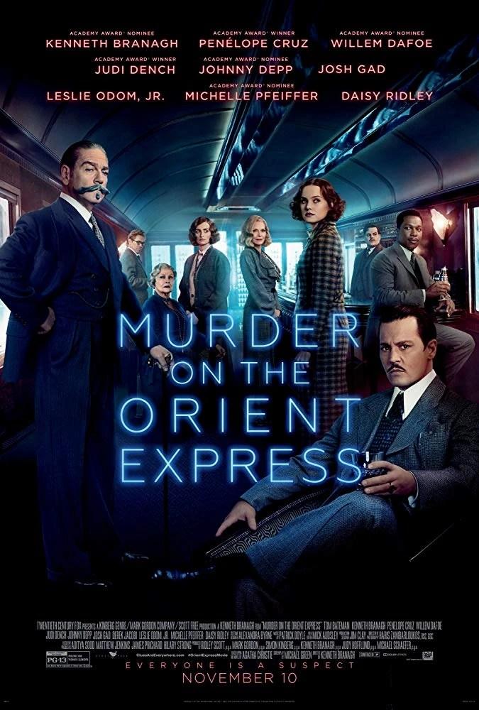 Murder On The Orient Express 2017 Moviepedia Fandom