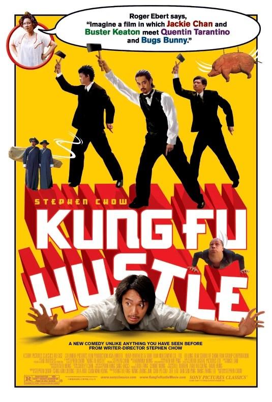 kung fu hustle moviepedia