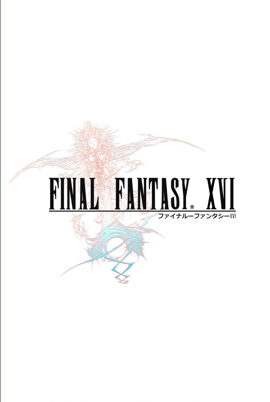final fantasy xvi final