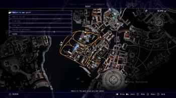 Altissia  Final Fantasy Wiki  FANDOM powered by Wikia