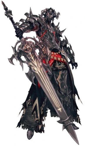 Dark Knight Final Fantasy XIV  Final Fantasy Wiki