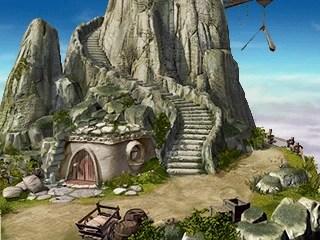 observatory mountain fantasy final background forge inspiration thread information forgehub wikia