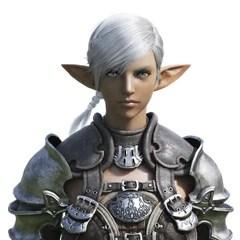Elezen Final Fantasy Wiki FANDOM Powered By Wikia