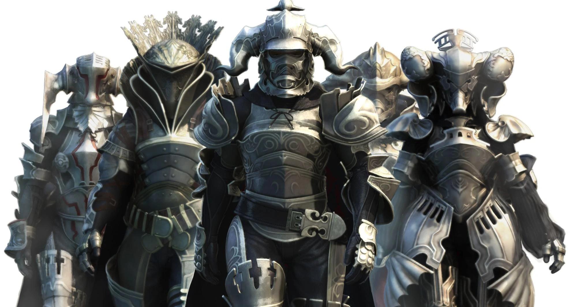 Archadian Judges Final Fantasy Wiki FANDOM Powered By