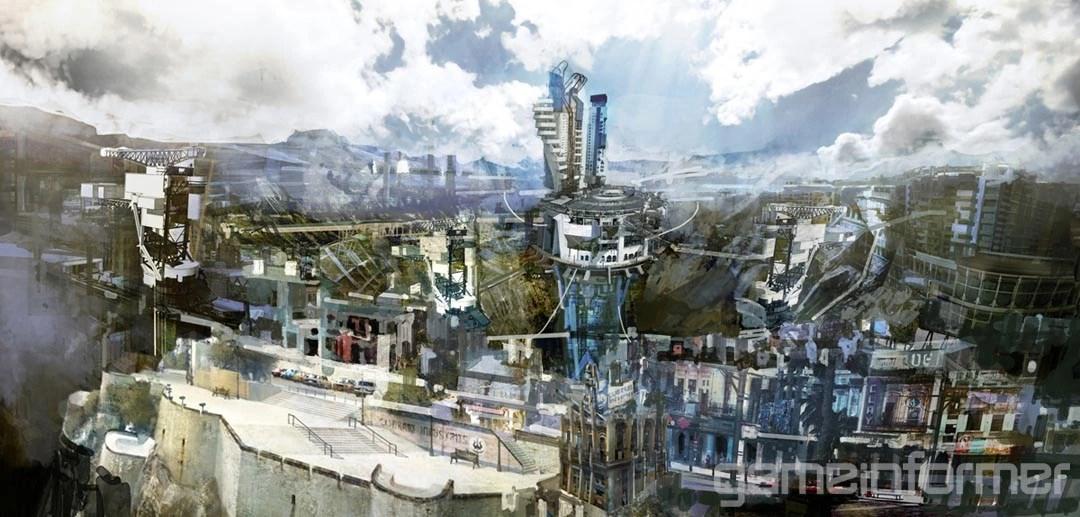 Big Pubg Awesome Wallpaper Exineris Industries Final Fantasy Wiki Fandom Powered