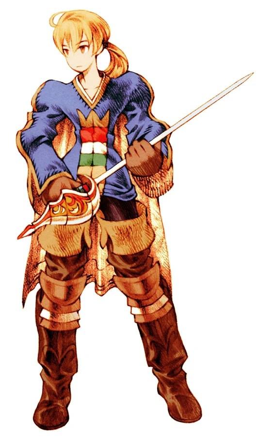 Ramza Beoulve Final Fantasy Wiki FANDOM Powered By Wikia