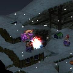 Behemoth Tactics Final Fantasy Wiki FANDOM Powered By Wikia