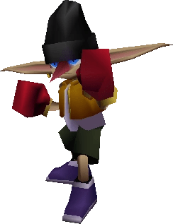 Goblin Final Fantasy VII Final Fantasy Wiki FANDOM Powered By Wikia