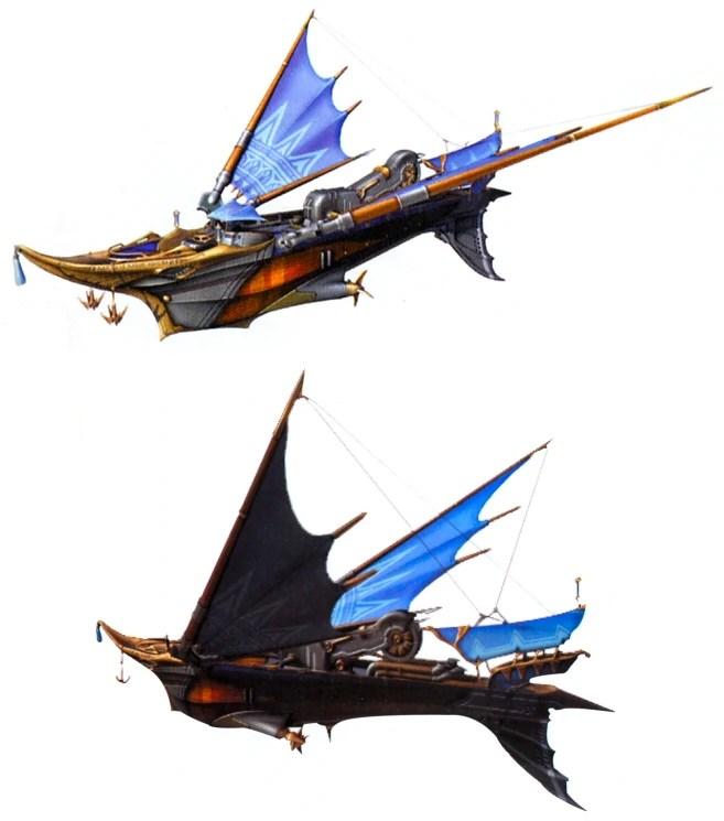 Blue Narciss Final Fantasy Wiki FANDOM Powered By Wikia
