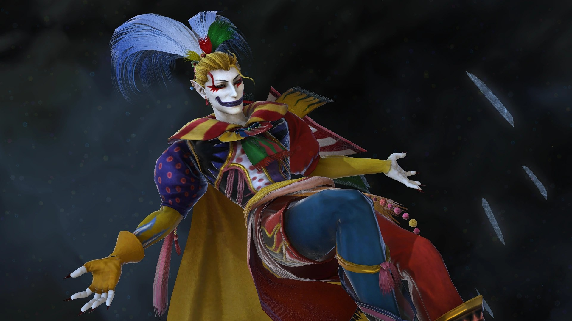 Kefka PalazzoOther Appearances Final Fantasy Wiki FANDOM Powered By Wikia