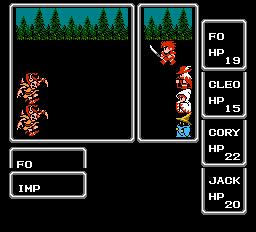 battle system final fantasy