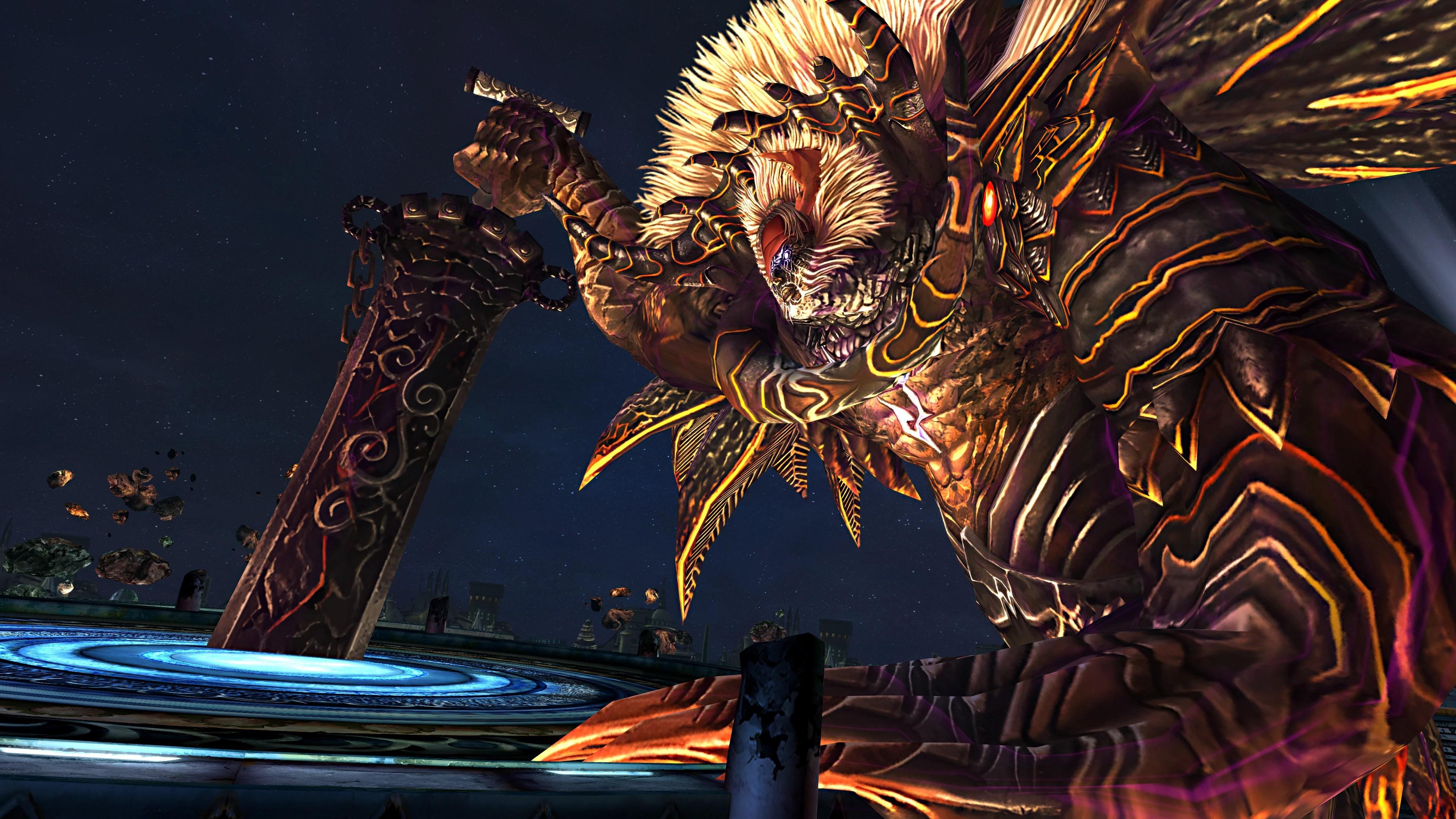 Braskas Final Aeon Final Fantasy X Final Fantasy Wiki FANDOM Powered By Wikia