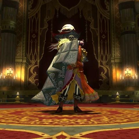 Amon Final Fantasy XIV Final Fantasy Wiki FANDOM