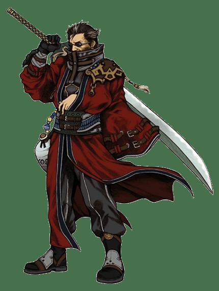 Auron Final Fantasy Wiki FANDOM Powered By Wikia
