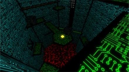 Dark SciFacility  Flood Escape 2 Wiki  FANDOM powered by Wikia