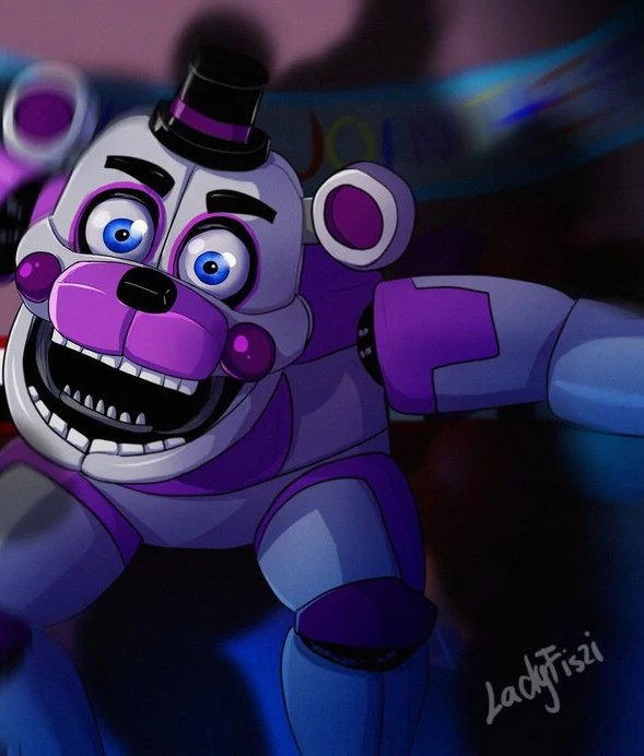 Funtime Freddy Fnaf Wiki Photo Images | PhotoSaga