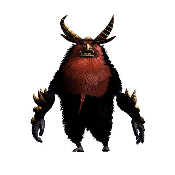 bargest folklore wiki fandom