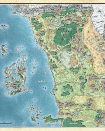 Interactive Map Of Faerun : interactive, faerun, Faerun, United, Airlines, Travelling