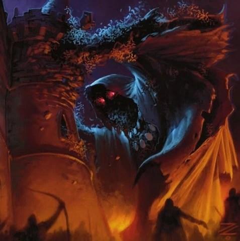 Monster University Wallpaper Hd Kyuss Forgotten Realms Wiki Fandom Powered By Wikia