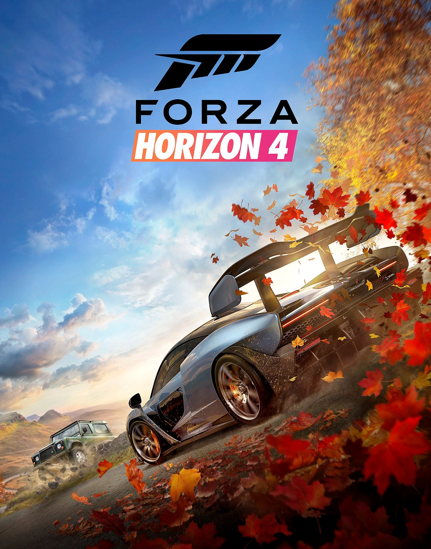 Forza Horizon 4 Forza Motorsport Wiki FANDOM Powered