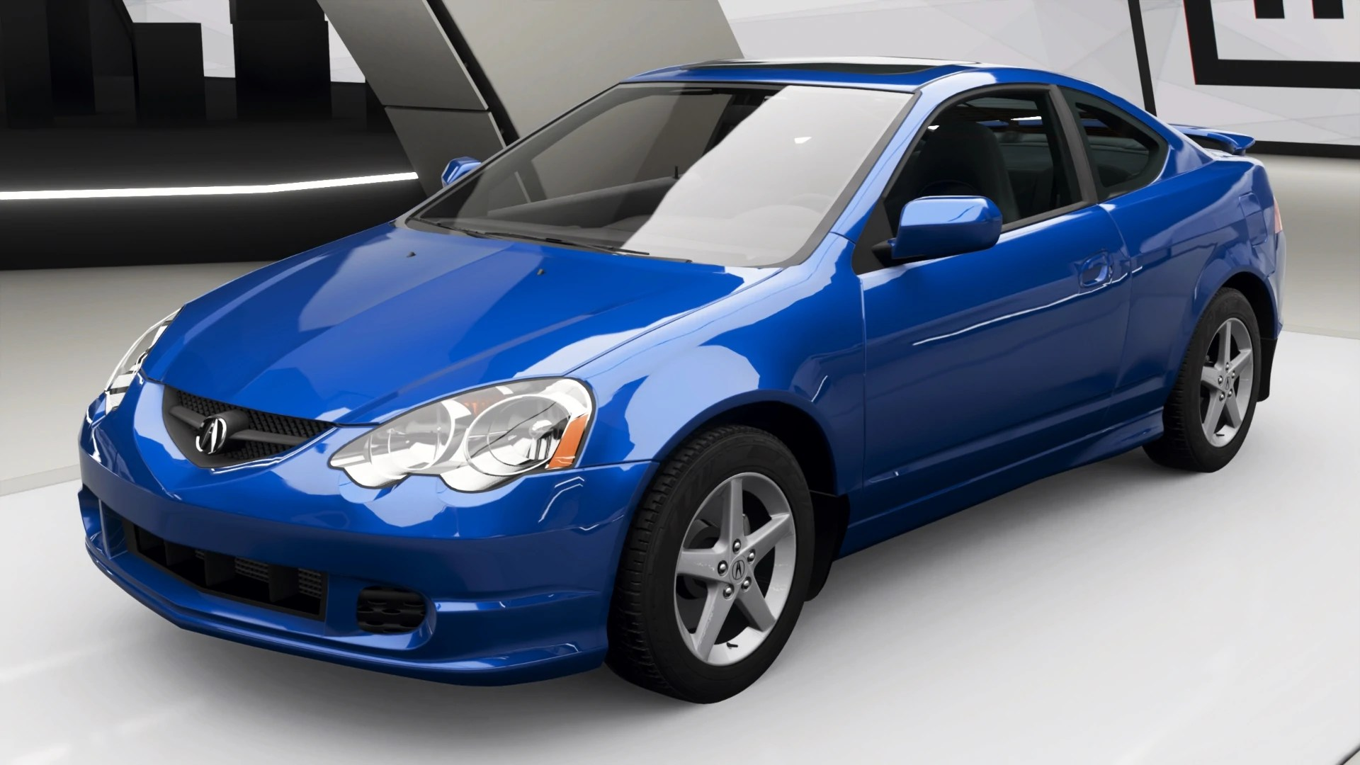 small resolution of acura rsx type s in forza horizon 4